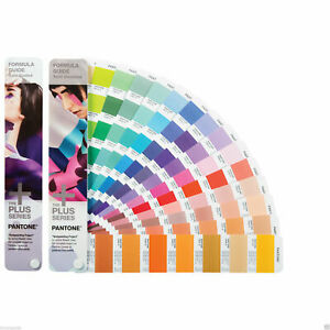Pantone Formula Guide Solid Coated amp; Solid Uncoated GP1601N 2018 edition A22 $39.99