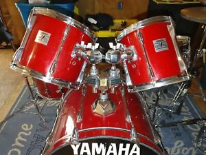 yamaha drum set used $400.00