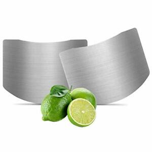 Finger Guards for CuttingFinger Guards for Cutting VegetablesStainless Steel ...