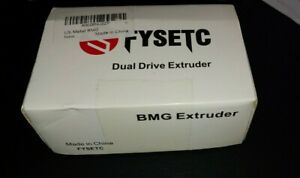 Genuine Fysetc Geared All Metal Right BMG Style Dual Drive Extruder $32.99