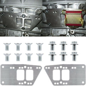 Engine Swap Conversion Plate Bracket for SBC BBC to LS Conversion Engine Adapter $40.47
