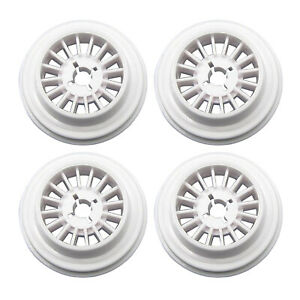 New Useful 4 Packs Sewing Spool for Singer Sewing Machine Household Gear $6.10