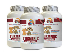 dog anxiety help PETS TURMERIC AND COCONUT OIL coconut oil for dogs eat 3B