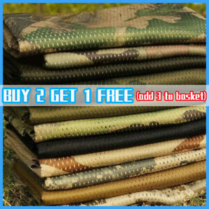 Men#x27;s Camouflage Scarves Army Military Tactical Keffiyeh Shemagh Scarf Head Wrap