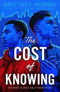 The Cost of Knowing Book The Fast Free Shipping $11.99