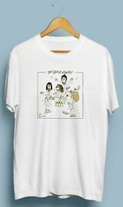 Vintage The Who By Number T Shirt Size S M L XL 2XL $22.99