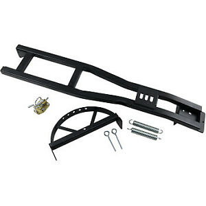 Moose Utility Division Plow Push Tube Heavy Duty w Track System 4501 0762 $469.95