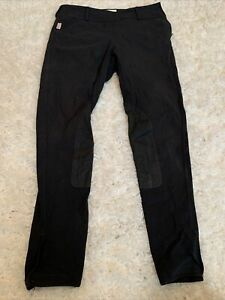 Tailored sportsman knee patch breeches 28R $50.00
