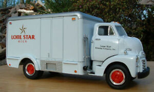 texas lone star beer truck first gear