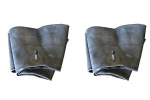 TWO NEW Lawn Tire Inner Tubes TR13 stem fits 24x12.00 12 26x12.00 12 and more $28.00