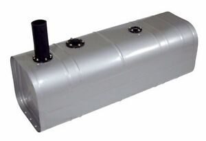 Universal Steel Gas Fuel Tank with 2