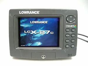 used lowrance fish for sale, Fish Finder