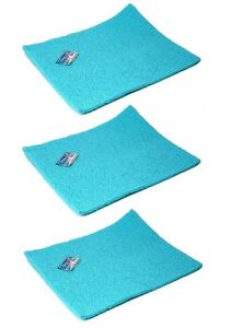 Dial Duracool Foamed Polyester Water  Swamp Cooler Pad (lot of 3 Pads)
