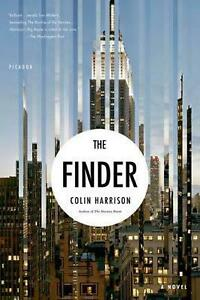 The Finder by Colin Harrison English Paperback Book Free Shipping $21.05