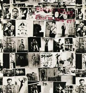 The Rolling Stones Exile on Main Street New Vinyl LP $27.09