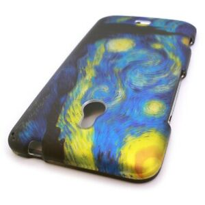 CoverON® for Nokia Lumia 1320 Case Hard Slim Phone Cover Starry Night Design