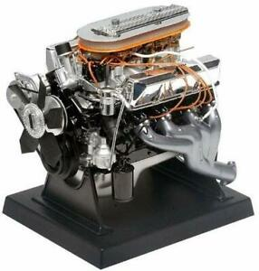 NEW!  Revell FORD 427 WEDGE 1:6 Scale Engine Model Kit (FREE US STND SHIPPING)