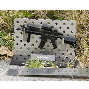1 6 scale hot weapon m4 cqbr rifle for 12 action