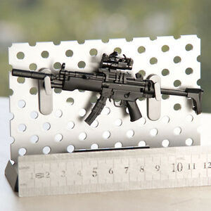 1 6 scale hot weapon mp5 rifle for 12 action