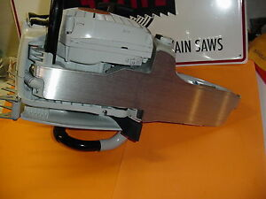 HANDLE TANK GUARD NEW CUSTOM FOR STIHL CHAINSAW MS661 BOX UP17