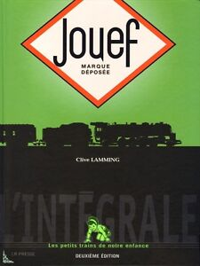 the integral french trains toys french book