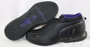 ADIDAS Prototype KOBE BRYANT Kobe III Black Purple SAMPLE Sneakers Shoes