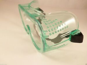 Marquette Safety Clear Lens Goggles Direct Vent Model M51142 $12.00