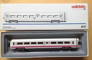dd marklin ho 4171 ice add on car mib