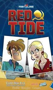 cardgame paint the line red tide box sw