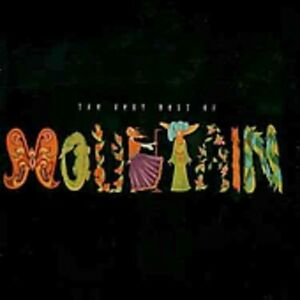 Mountain Very Best of New CD