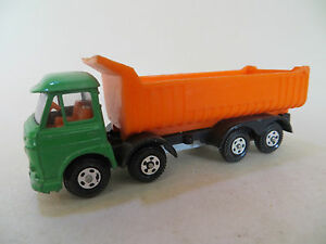 road master impy foden tipper lorry