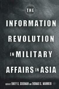 Information Revolution in Military Affairs in Asia (English) Paperback Book Free