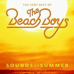 The Beach Boys Sounds of Summer: Very Best of New CD