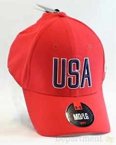 Under Armour Hat Size MDLG