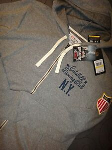 UNDER ARMOUR ROOTS OF FIGHT HOODIE MUHAMMAD ALI FULL ZIP XL MEN NWT $$$$