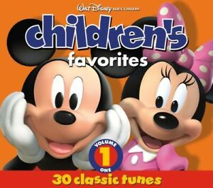 Various Artists - Children's Favorites, Vol. 1 [New CD]