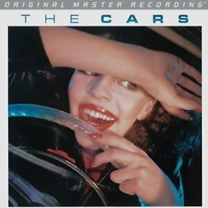 The Cars - Cars [New SACD]