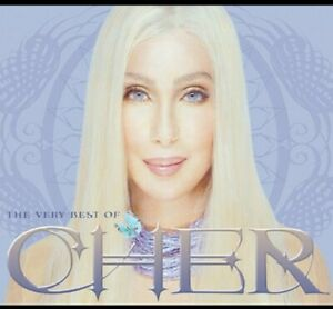 Cher The Very Best Of Cher New CD