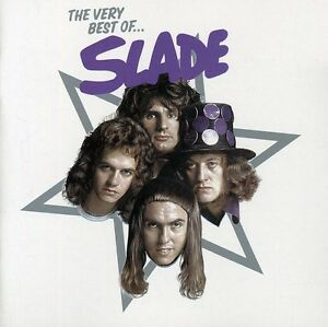 Slade Very Best of New CD UK Import