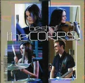The Corrs Best of New CD