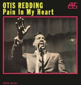 Otis Redding - Pain in My Heart [New Vinyl LP] 180 Gram