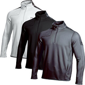 Under Armour Men's ColdGear Tech Fleece 14 Zip Jacket $89.99