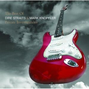 Dire Straits Private Investigations: Best of New CD