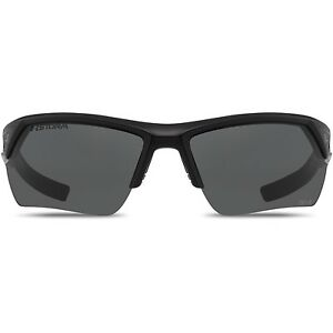 Under Armour Igniter 2.0 Storm Polarized Satin BlackGray 8631051-010108