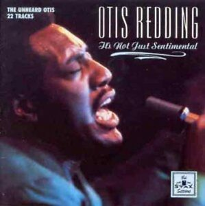 Otis Redding - It's Not Just Sentimental [New Vinyl] UK - Import