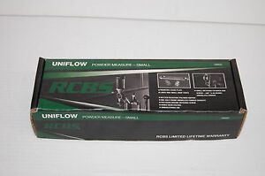 RCBS Uniflow Powder Measure - SMALL