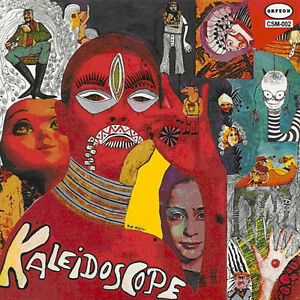 Kaleidoscope - Kaleidoscope [New CD]