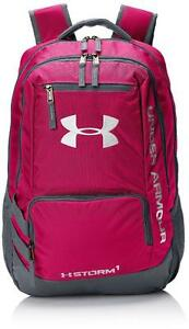 Under Armour Storm Hustle II Backpack Tropic Pink (654) 1263964-654