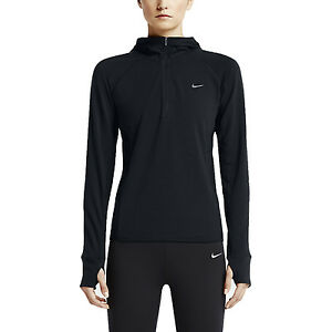 Nike Dri-FIT Sprint Half-Zip Women's Running Hoodie Jacket Top Shirt $120