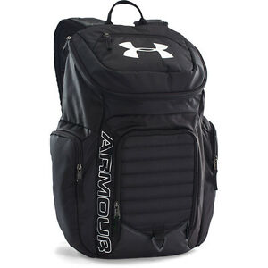 00 Under Armour Storm Undeniable II Backpack Backpack 1149.7oz Black